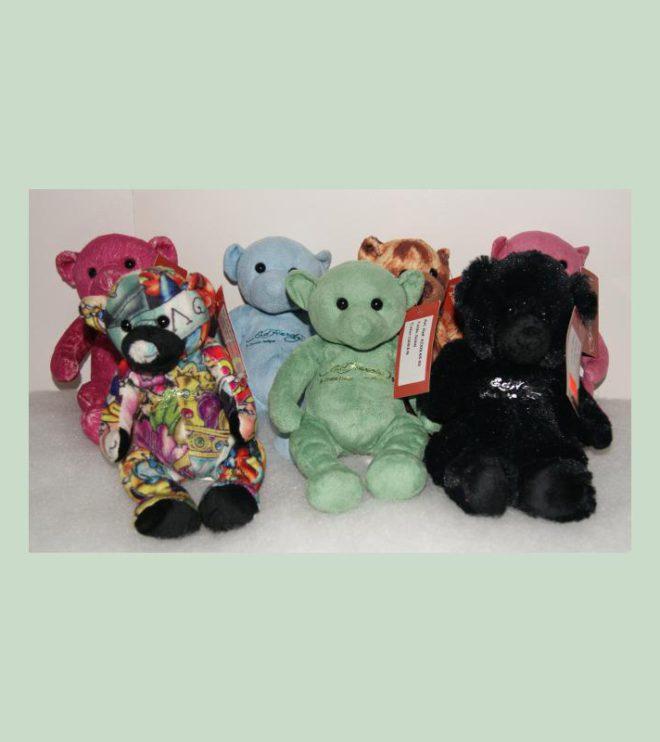 Bären für Sammler